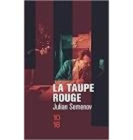 SLODZIAN Monique (tr.) Taupe Rouge