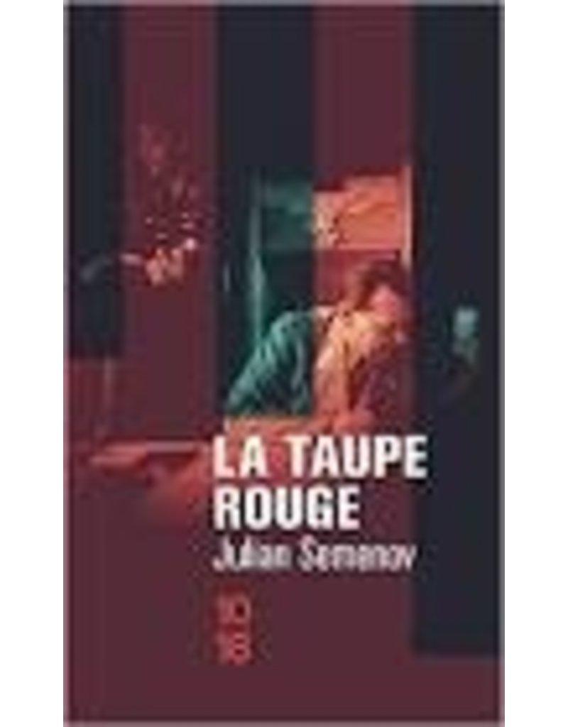 SLODZIAN Monique (tr.) Taupe Rouge