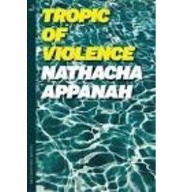 STRACHAN Geoffrey (tr.) Tropic of Violence