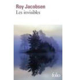 GNAEDIG Alain (tr.) Les invisibles (poche)