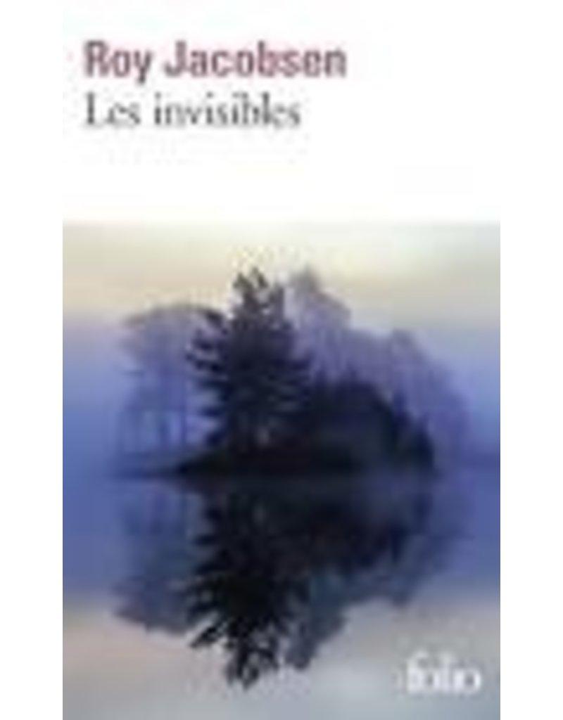 Les invisibles (poche)