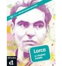 Collective B1 Collecion grandes personajes: Lorca + cd