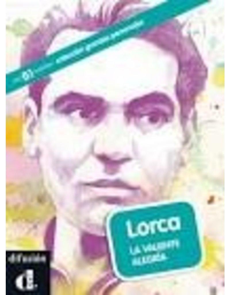 B1 Collecion grandes personajes: Lorca + cd