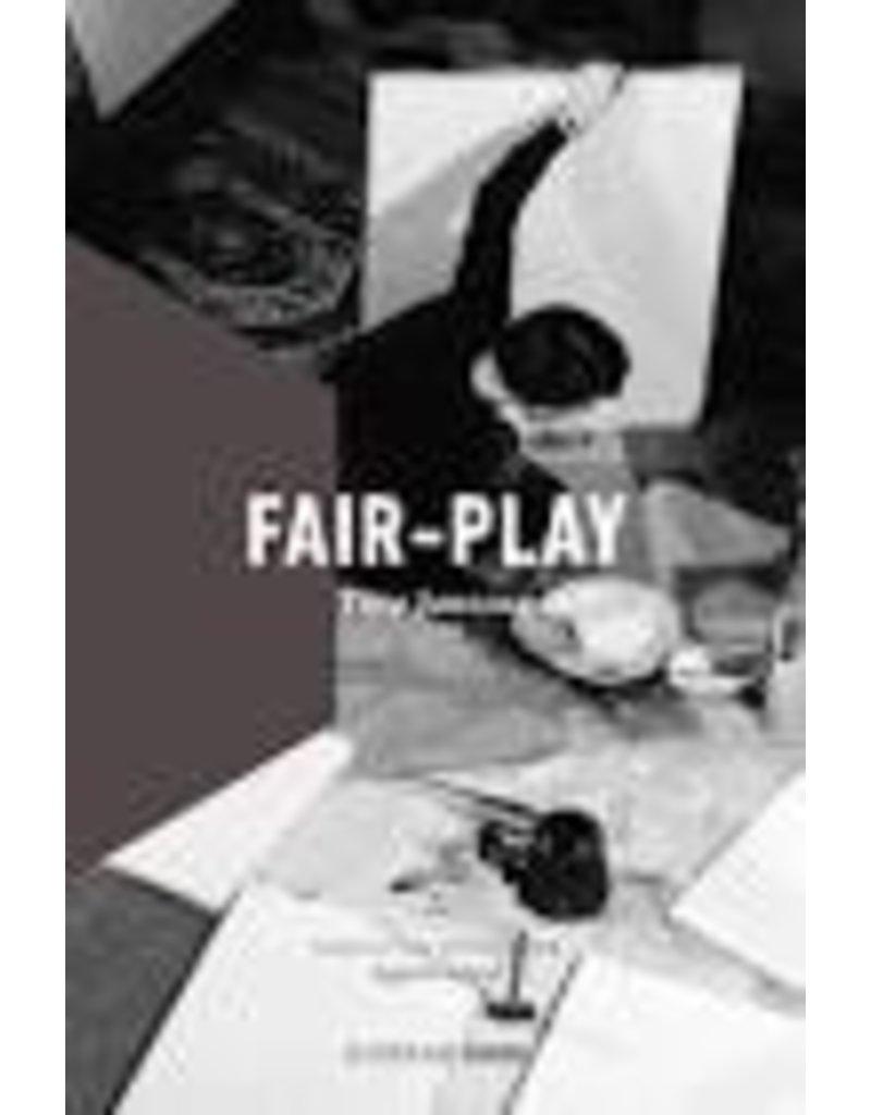 SEGOL Agneta (tr.) Fair-Play