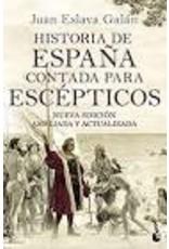 Historia de Espana contada para escépticos