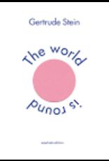 Le monde est rond / The world is round