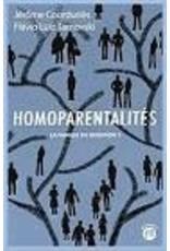 COURDURIES Jérôme & TARNOVSKI Flavio Luiz Homoparentalités. La famille en question ?