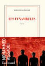 AISSAOUI Mohammed Les Funambules