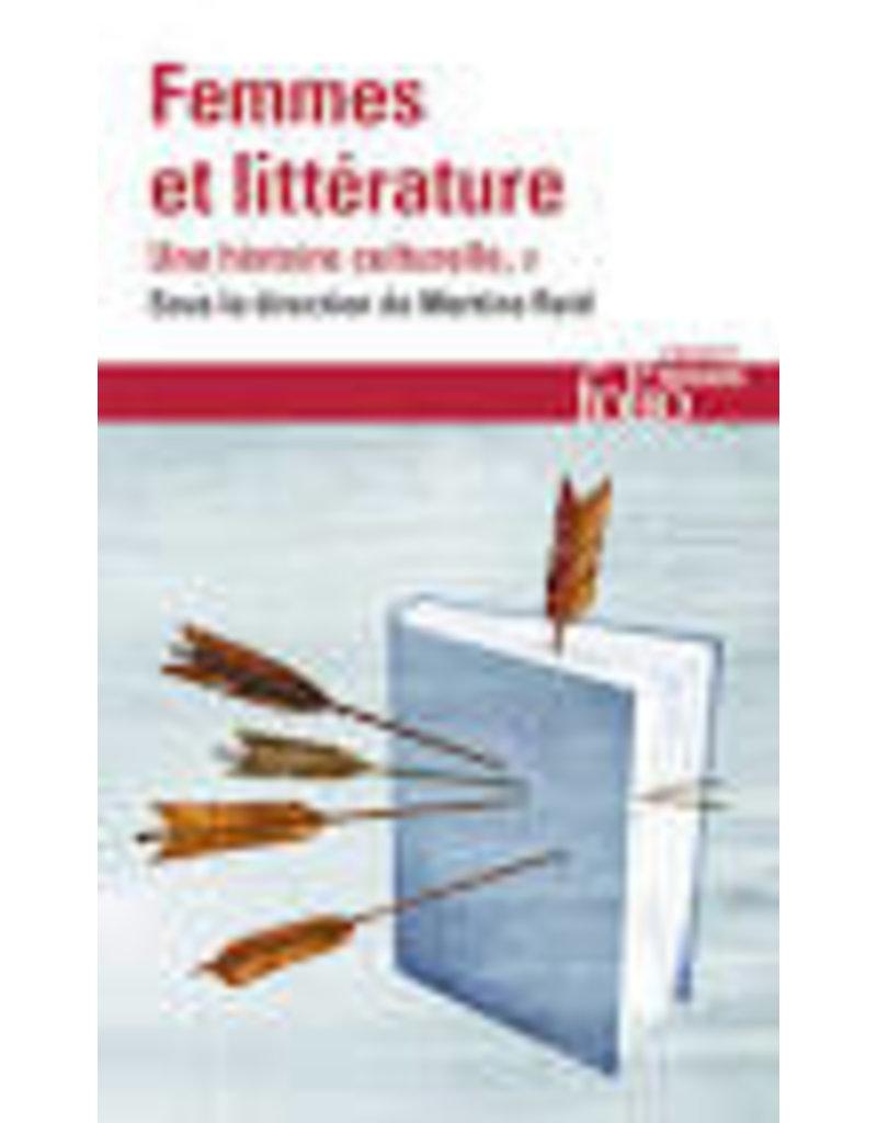 Femmes et littérature. Une histoire culturelle (T2)