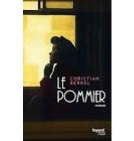 RICHARD Laurence  (tr.) Le pommier