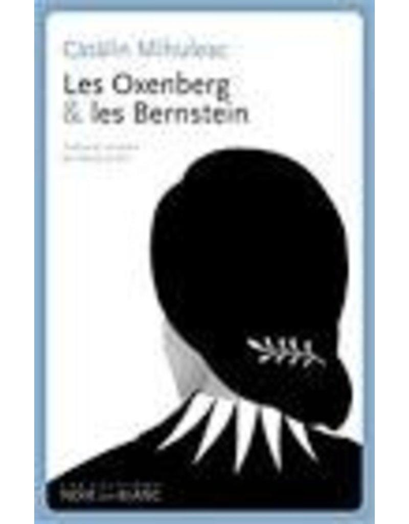 LE NIR Marily (tr.) Les Oxenberg et les Bernstein