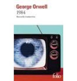 Orwell George 1984 (poche)