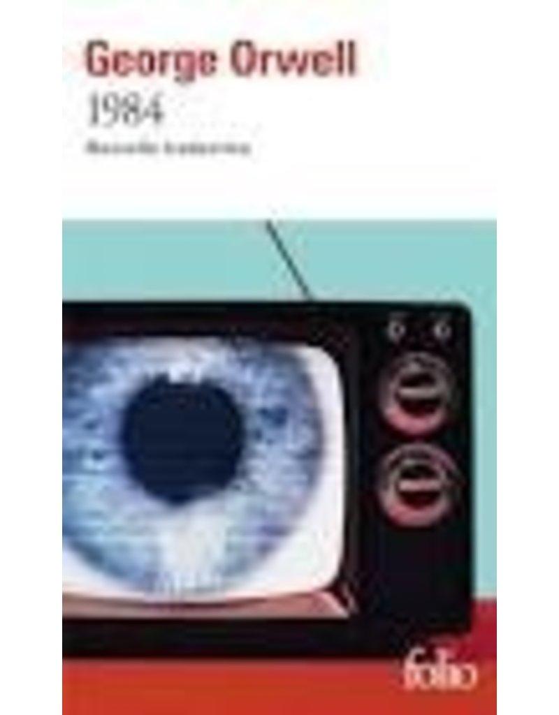 KAMOUN Josée (tr.) 1984 (poche)