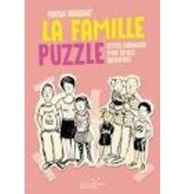 BOUGEAULT Pascale La famille puzzle