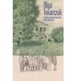 TOKARCZUK Olga Opowiadania bizarne