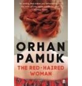 OKLAP Ekin (tr.) The Red-Haired Woman