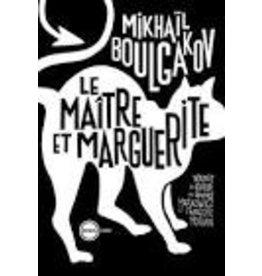 MARKOWICZ André & MORVAN Françoise (tr.) Le Maître et Marguerite