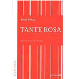 SIMONDIN Claire (tr.) Tante Rosa