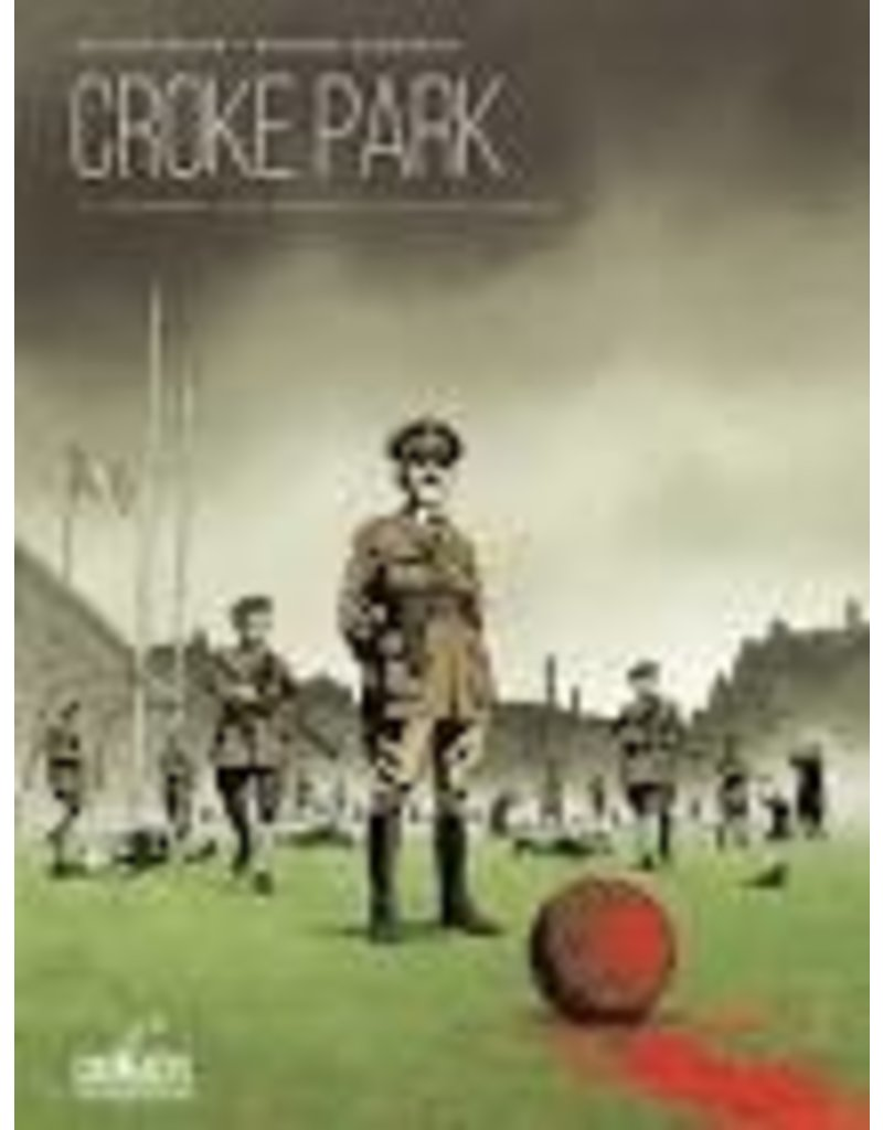 Groke Park