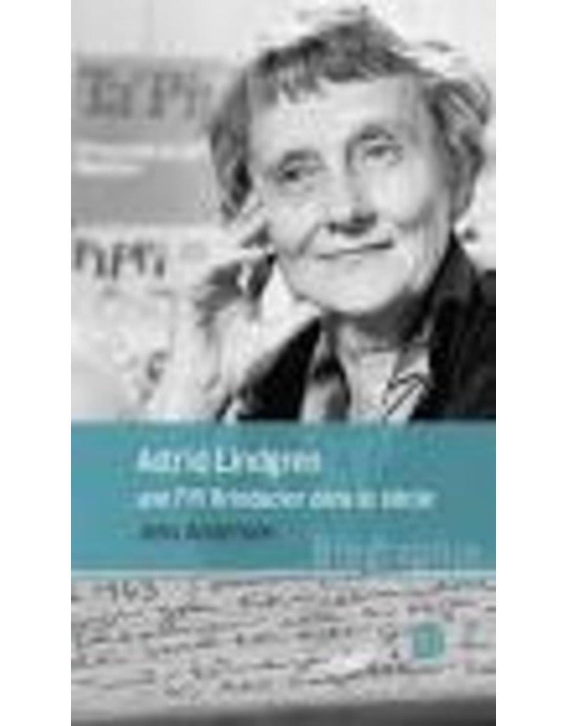 GNAEDIG Alain (tr.) Astrid Lindgren une Fifi Brindacier dans le siècle