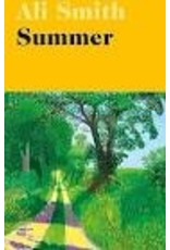 Copy of Summer (Ali Smith's Seasonal Quartet)