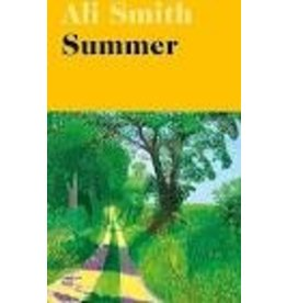 SMITH Ali Summer (Ali Smith's Seasonal Quartet)