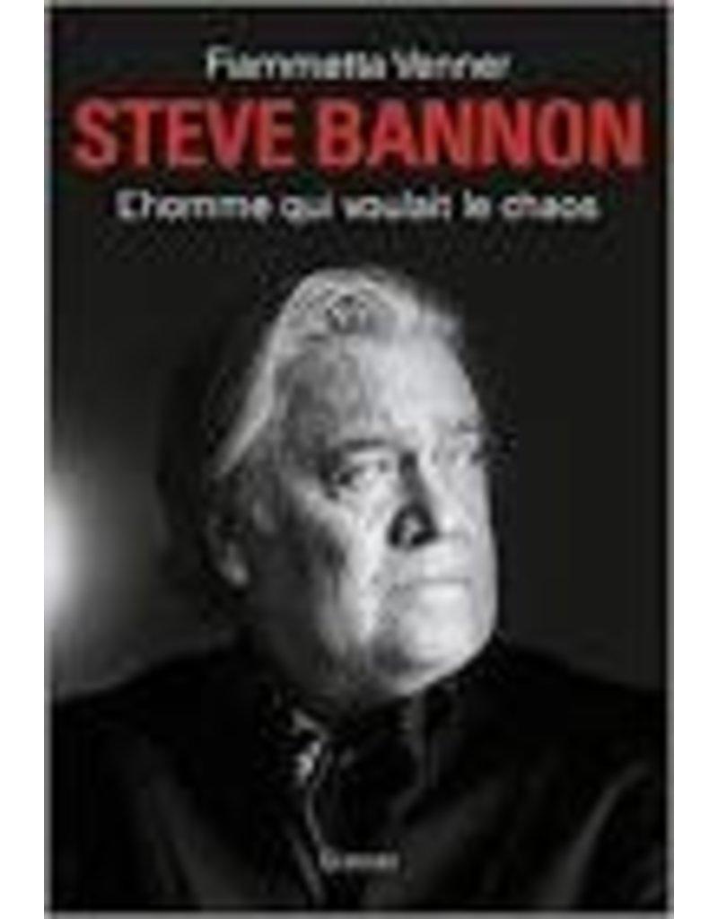 Steve Bannon