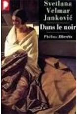 CAPPON Alain (tr.) Dans le noir
