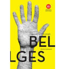 AUDOUARD Jérémy Lignes de vie d'un peuple : Belges