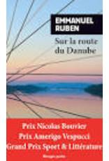 Sur la route du Danube (poche)