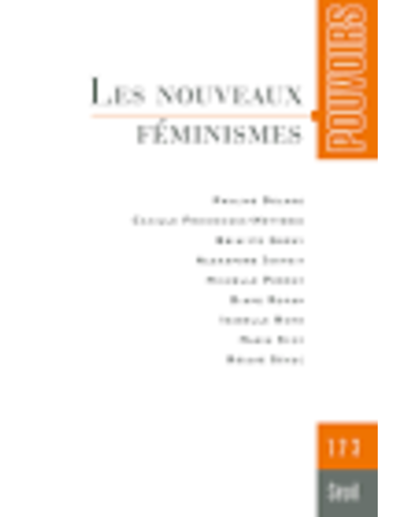 Les nouveaux féminismes