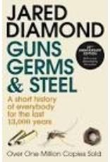 Guns Germs & Steel (UK edition)