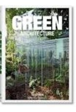Green Architecture : 100 Contemporary Green Buildings