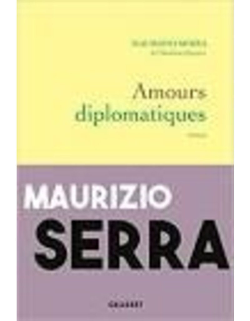 Amours diplomatiques