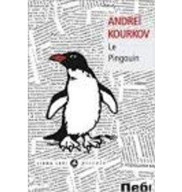 AMARGIER Nathalie (tr.) Le pingouin