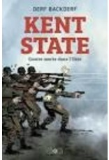 Ken State. Quatre morts dans l'Ohio