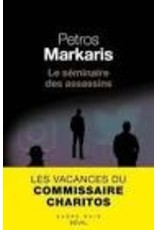 VOLKOVITCH Michel (tr.) Le séminaire des assassins