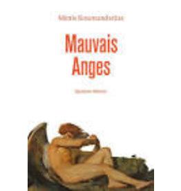 VOLKOVITCH Michel (tr.) Mauvais Anges