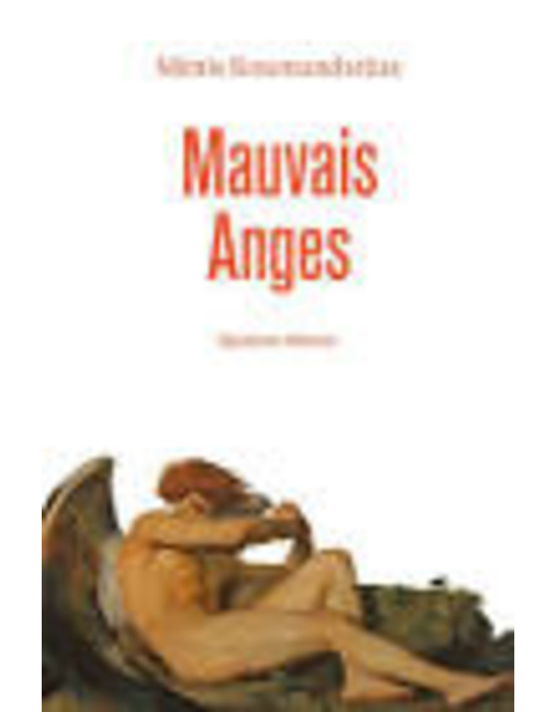 VOLKOVITCH Michel (tr.) Mauvais Anges