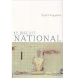GUY Nicolas (tr.) Le biscuit national