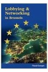 GOERGEN Pascal Lobbying & networking in Brussels