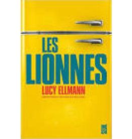 CLARO (tr.) Les lionnes
