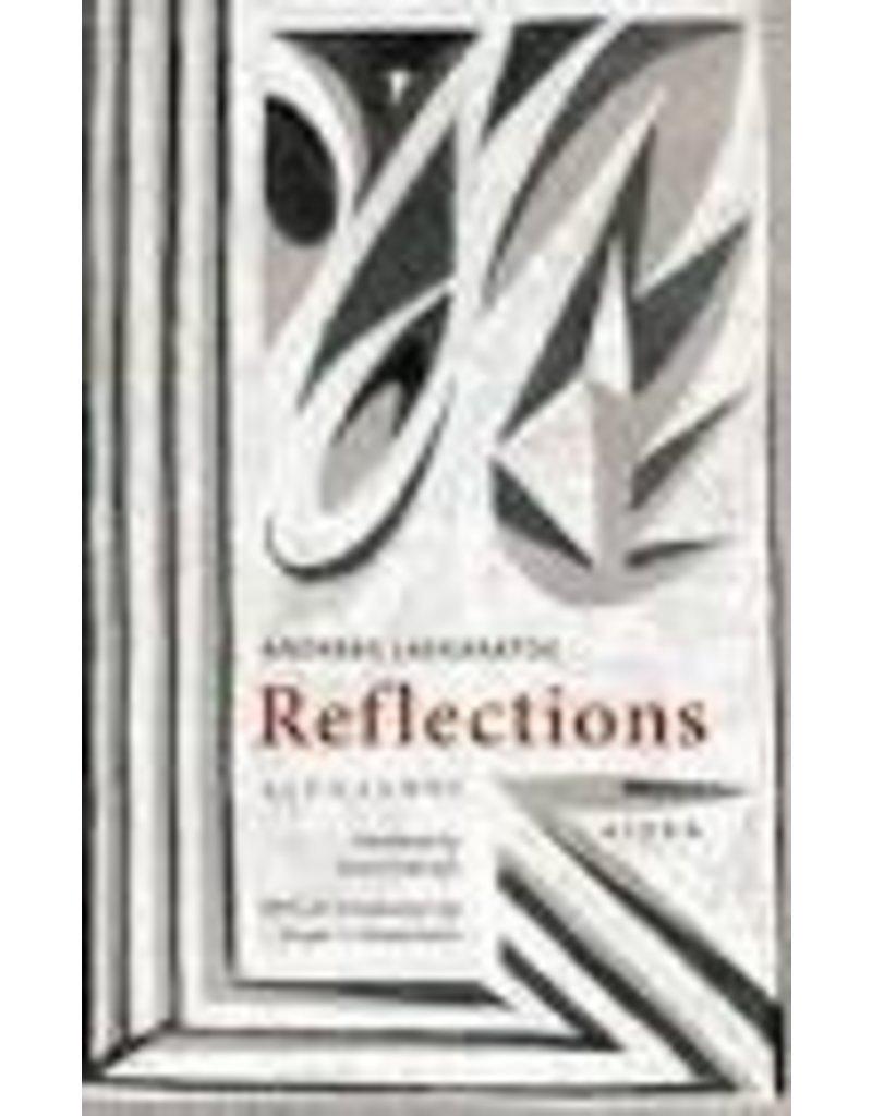 DARRAGH Simon (tr.) Reflections