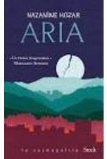 AMFREVILLE Marc (tr.) Aria