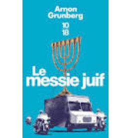 VAN WERSCH-COT Olivier (tr.) Le messie juif