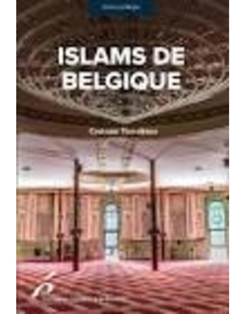 Islams de Belgique
