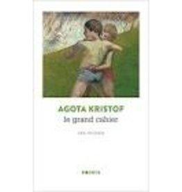 KRISTOF Agota Le grand cahier