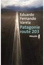 GAUDRY François (tr.) Patagonie route 203