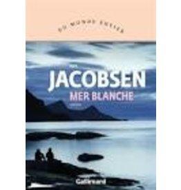 GNAEDIG Alain (tr.) Mer blanche