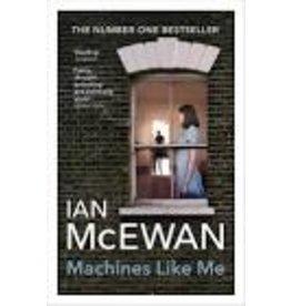 MCEWAN Ian Machines like me
